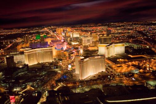 Las Vegas Convention Center Rentals