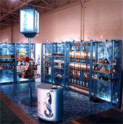 Trade Show Booth Rentals for Conventions